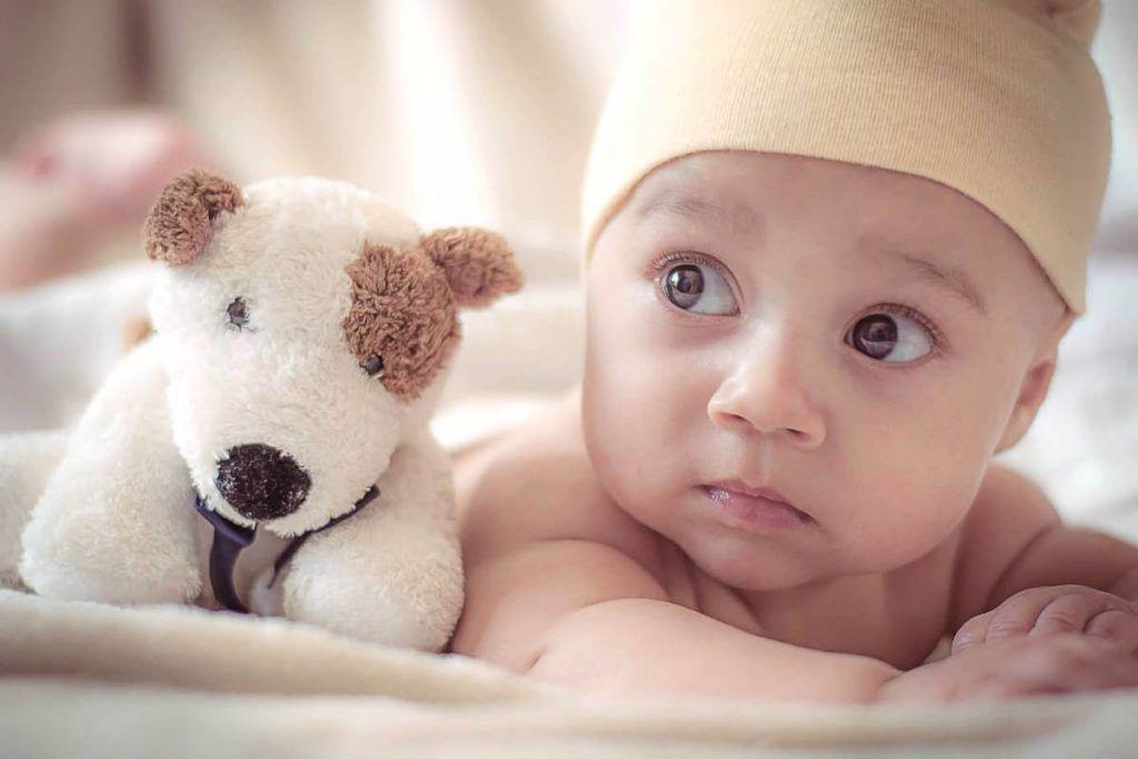 Fotografía bebés Tenerife