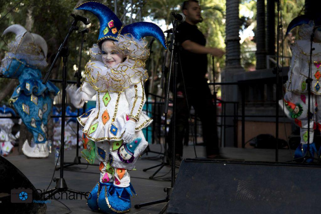 Piñata Carnaval Santa Cruz de tenerife 2020